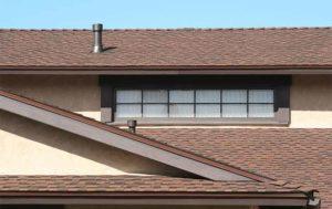 asphalt shingles roof installation