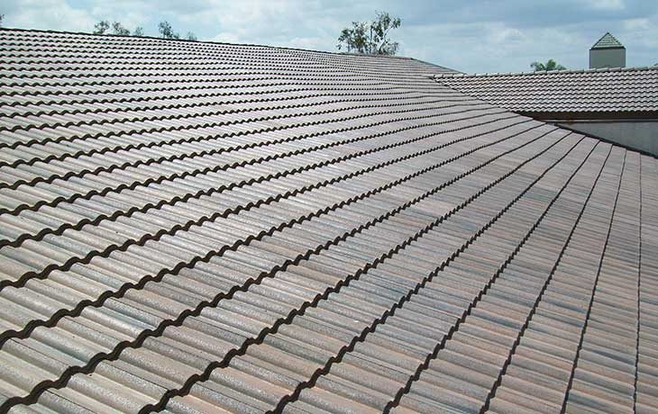 Tile Roofs Click to View Photo Gallery