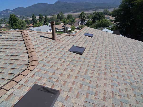 Below Are Pictures Of Shingle Roofing Installations That Demanded Our  Exceptional Licensed Workmanship. Several Required We Install New Roof  Skylights Or ...