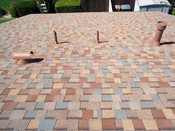Residential Shingle Roof Service Los Angeles Jh3 Company
