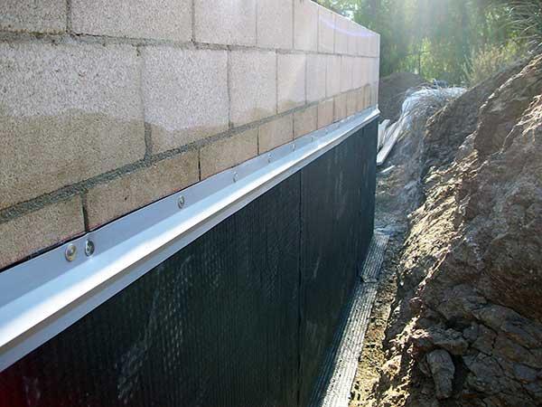 Commercial Below Grade Waterproofing Service Jh3 Company
