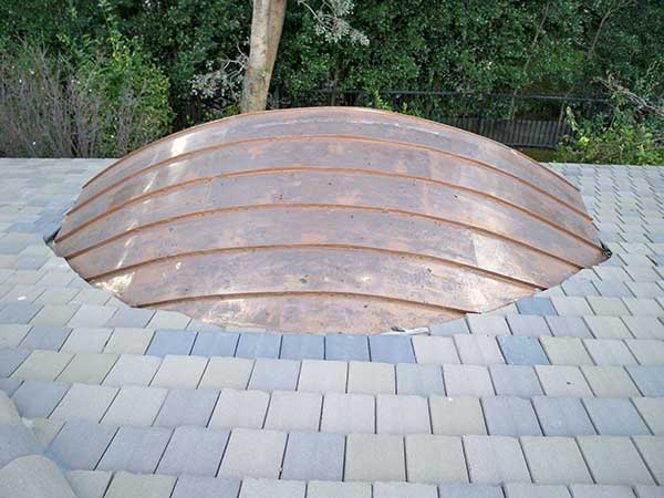 Residential Metal Roofing Ventura County Ca Jh3 Company