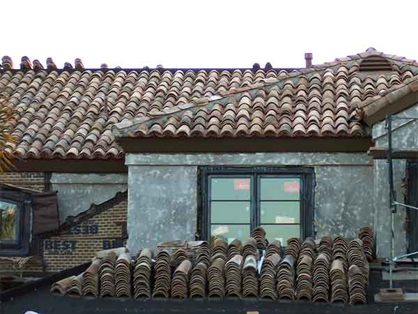 Portfolio Of Tile Roof Installation Projects Residential